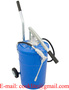 Hand Operated Oil Bucket Manual Grease Pump - 20L