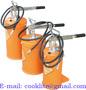 Heavy Duty Manual Grease Pump High Volume Bucket Greaser