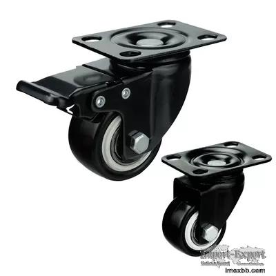 OEM 2inch PVC Light Duty Casters