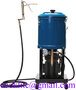 Electric Grease Pump 25L Tank Lubrication Oil Grease Dispenser Device 220V/