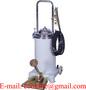 Foot Operated High Pressure Grease Pump - 3L/6L/10L/12L