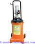 50:1 ratio High Pressure Grease Bucket Pump 15L Pneumatic Operated Greaser
