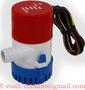 Submersible Marine Boat Yacht Bilge Pump 350GPH Electric Bailing Pump