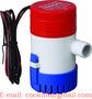 Submersible Bilge Pump - Marine / Boat / Yacht / Water / Ocean / Sea - 24V