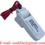 Automatic Electric Water Pump Float Switch DC Bilge Pump Switch Flow Sensor