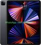 Apple iPad Pro (12.9-inch, Wi-Fi + Cellular, 1TB) - Space Gray (4th Generat