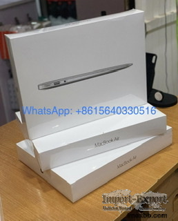 "Apple Mac-Book 13"" Air, Laptop"