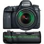 Canon EOS 6D Mark II DSLR Camera with 24-105mm f/4L II Lens