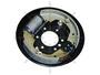 """9"""" x 1 3/4"""" Trailer Mechanical Brake Assembly"""