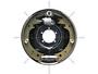 "12"" x 2"" Trailer Hydraulic Uni-Servo Brake Assembly"