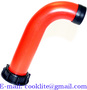 """IBC adapter fittings connector to large necked pour spout tank 2"""" S60 60mm"""