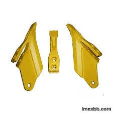Bucket Tooth for Excavator and Loader Made in China