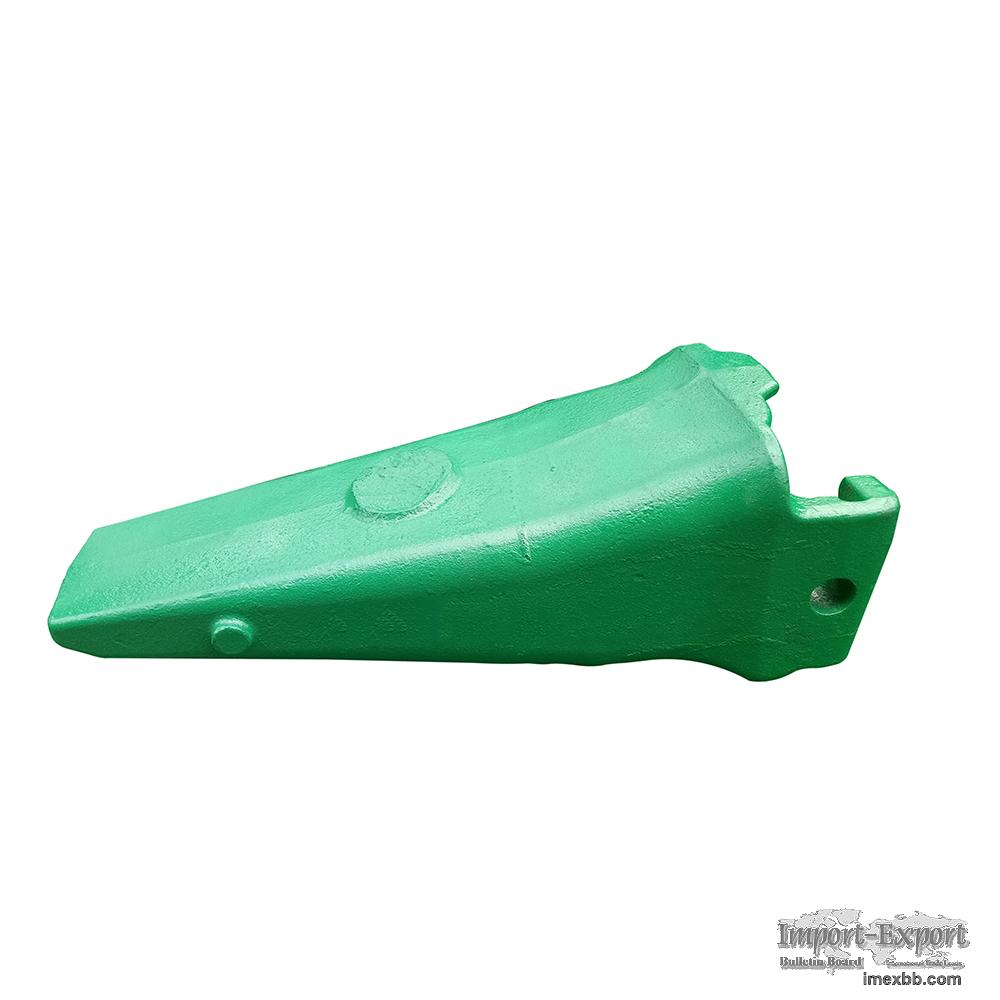 Hydraulic Shovel Bucket Tooth, Pin, Adapter