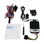 GPS tracking device for motorcycle with remote engine stop and resume GPS30