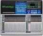 PreSonus StudioLive 24 Series III Digital Mixer - 32-Input with 25 Motorize