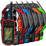 GARMIN Alpha 100 and 5 x TT 15 Dog Tracking and Training Bundle GPS Dog Tra