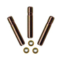 Bucket Tooth Locking Pins/Pin & Retainer/Locking Device