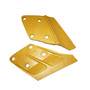 Kobelco Side Cutter/Side Protector/Wing Shroud/Vertical Shroud