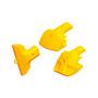 LETOURNEAU Side Cutter/Side Protector/Wing Shroud/Vertical Shroud