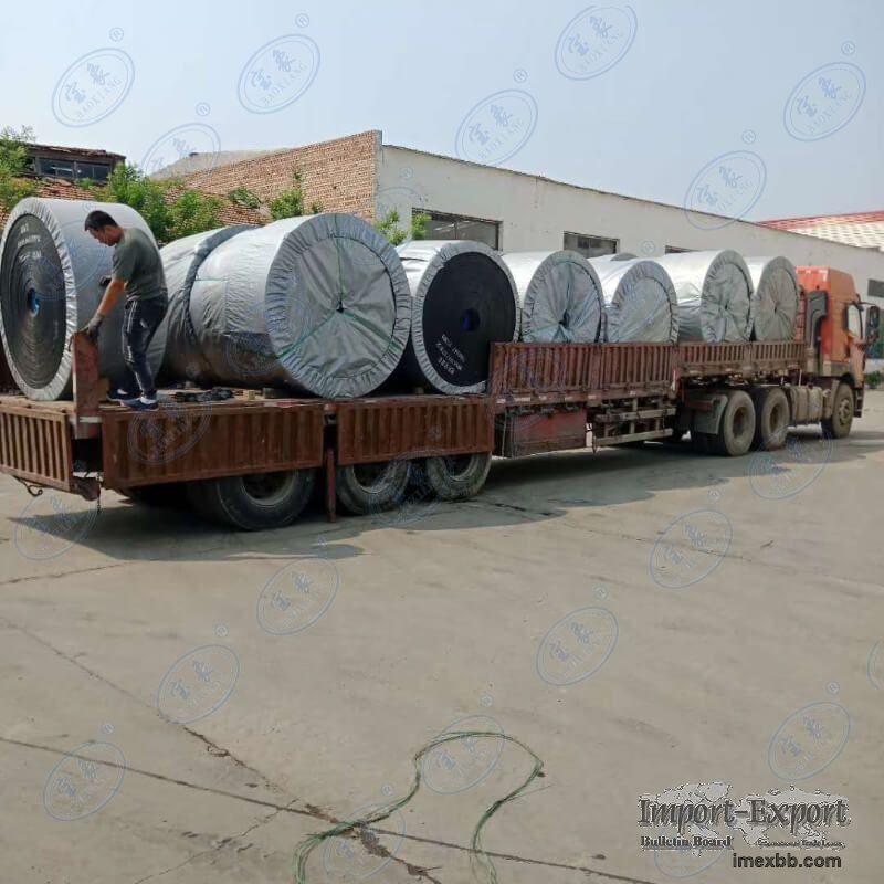 Lightweight Conveyor Belt   light weight conveyor belt manufacturers
