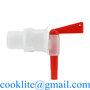 Homebrew Bottling Bucket Barrel Plastic Faucet Spigot
