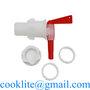 Homebrew BeverageBrew Bottling Bucket Plastic Spigot Tap Replacement Faucet