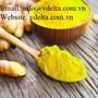100% Turmeric Powder for herbal and Beauti application