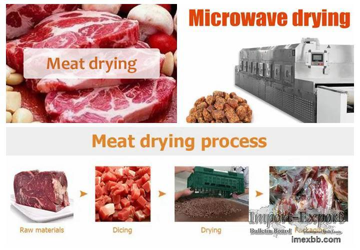 Meat drying machine  Dried jerky with high-quality