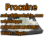 Factory Stock,100% Safe Delivery Procaine, cas 59-46-1, 94-09-7,137-58-6