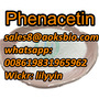 Own Factory Stock phenacetin Cas No.: 62-44-2, 94-09-7, 137-58-6, 94-24-6,