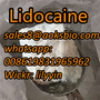 Factory Stock,100% Safe Delivery Lidocaine,137-58-6,73-78-9,59-46-1, 94-09-