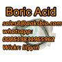 Boric acid,11113-50-1, Boric acid factory,Boric acid supplier,Boric acid Ch