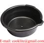 Oil Pan 6 Liter Antifreeze, Fluid & Oil Drain Pan