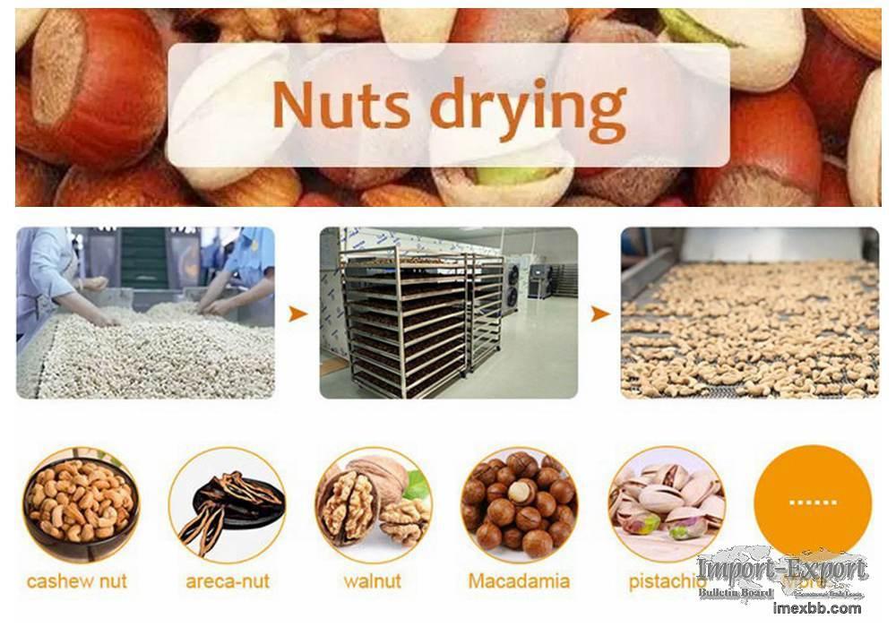 Nuts dryer  Cashew&Betel drying equipment