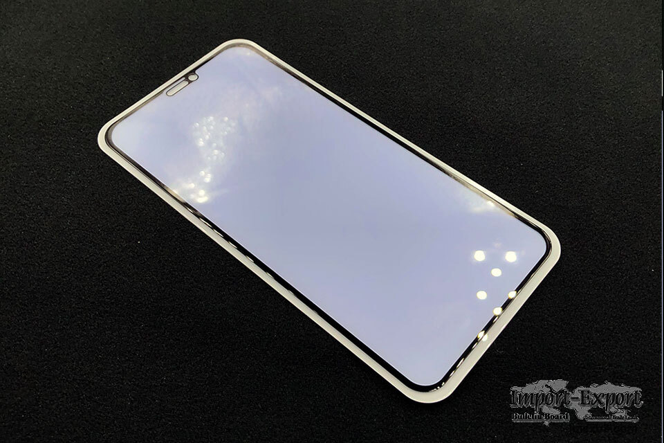 ANTI BLUE RAY TEMPERED GLASS