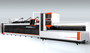 CNC FIBER LASER TUBE CUTTING MACHINES FOR SALE