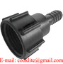 PP IBC Tank Adapter/Coupling DIN 61 Adaptor Plastic Fittings Connector