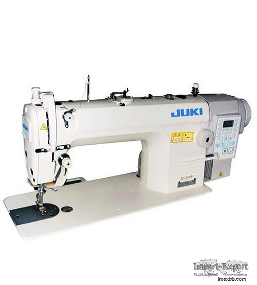 JUKI DDL 8100B 7 LOCKSTICH INDUSTRIAL SEWING MACHINE