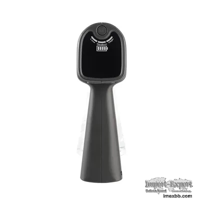 13oz Rechargeable Sanitizing Fogger Machine Cordless 2200mAh