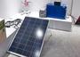 Home Emergency Solar Power PV System 220V 5000W Monocrystalline Silicon Sol