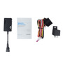Gps tracker for motorbike mini gps311b can cut off motor engine remotely