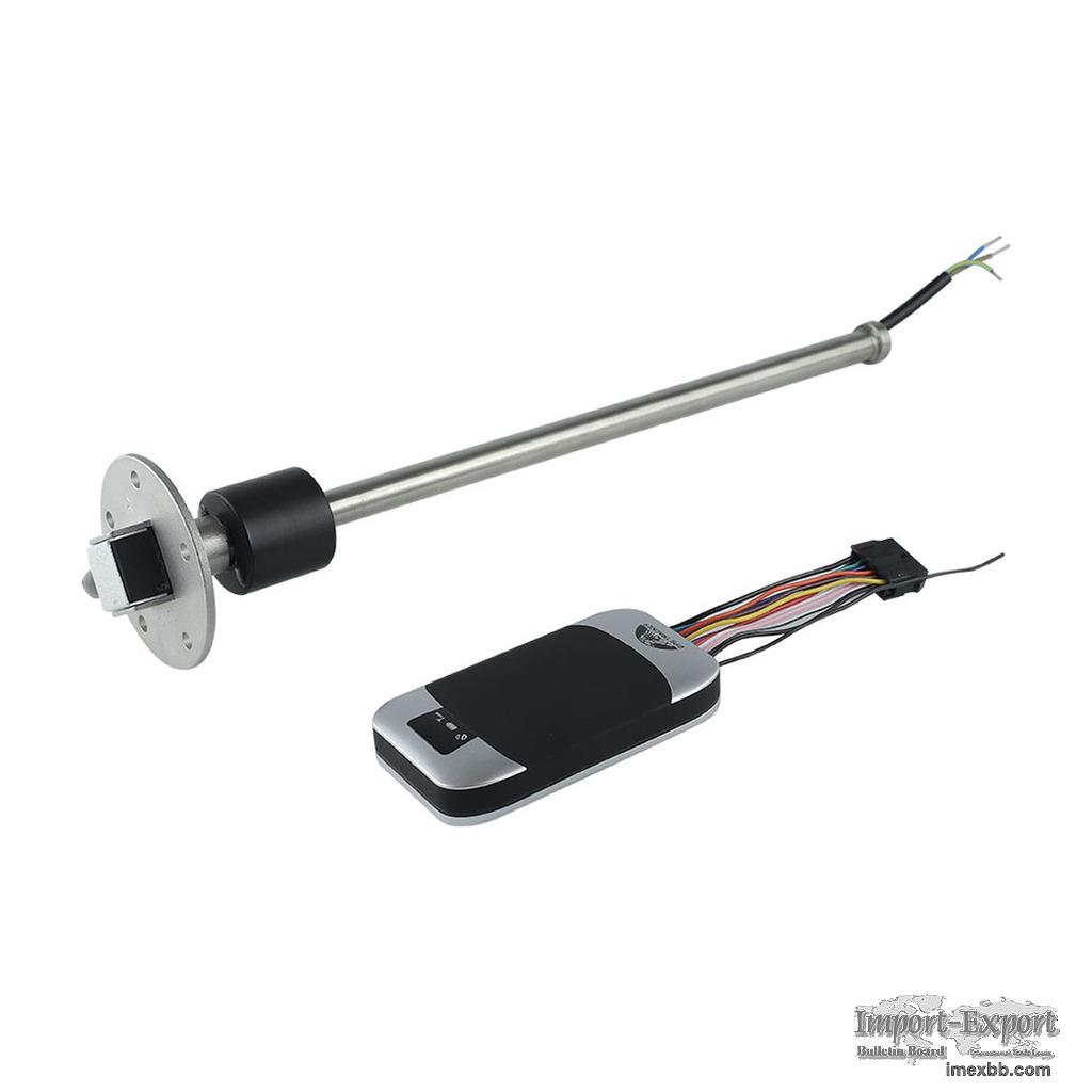 Quality car gps tracker Coban 303F shutdown engine power by phone