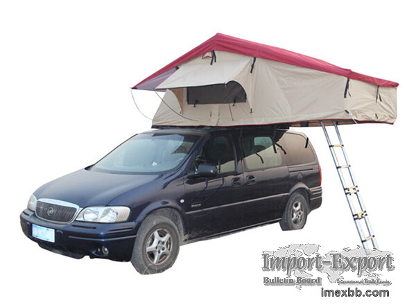 SRT01E-76-5+ Person Roof Top Tent