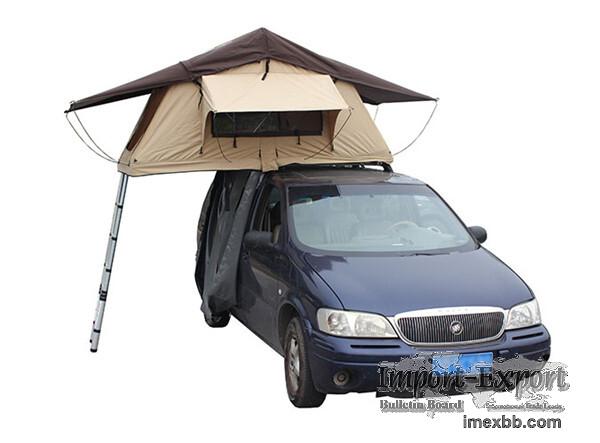 SRT01S-76-5+ Person Roof Top Camper Tent