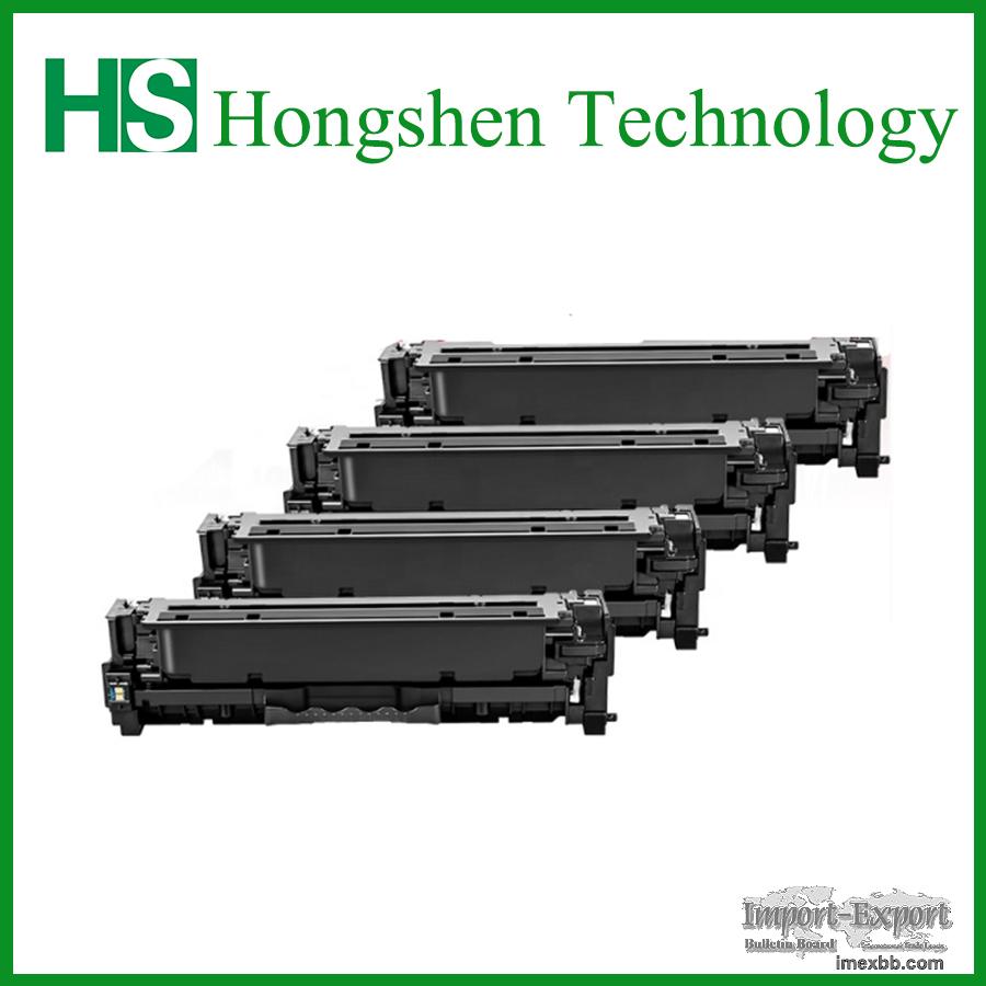 Color Toner Cartridge CE410A for HP Laser Printer