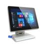 Full Aluminium 1024*768 Touch Screen Pos Machine Restaurant Pos System
