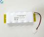Rechargeable Emergency Light Battery Ni-Cd Battery Pack D4000mAh 6V
