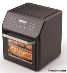 Touch Screen 220V 1700W 12L Air Fryer Oven Home Electric Oven