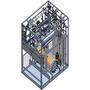 hydrogen gas electrolysis