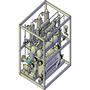 hydrogen production plant